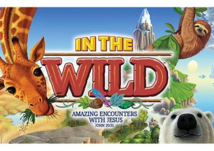 Into the Wild - VBS 2019